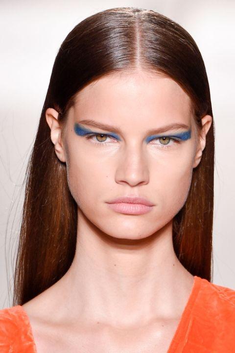 makeup trends 2017