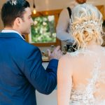 Top Hairstyles California Wedding