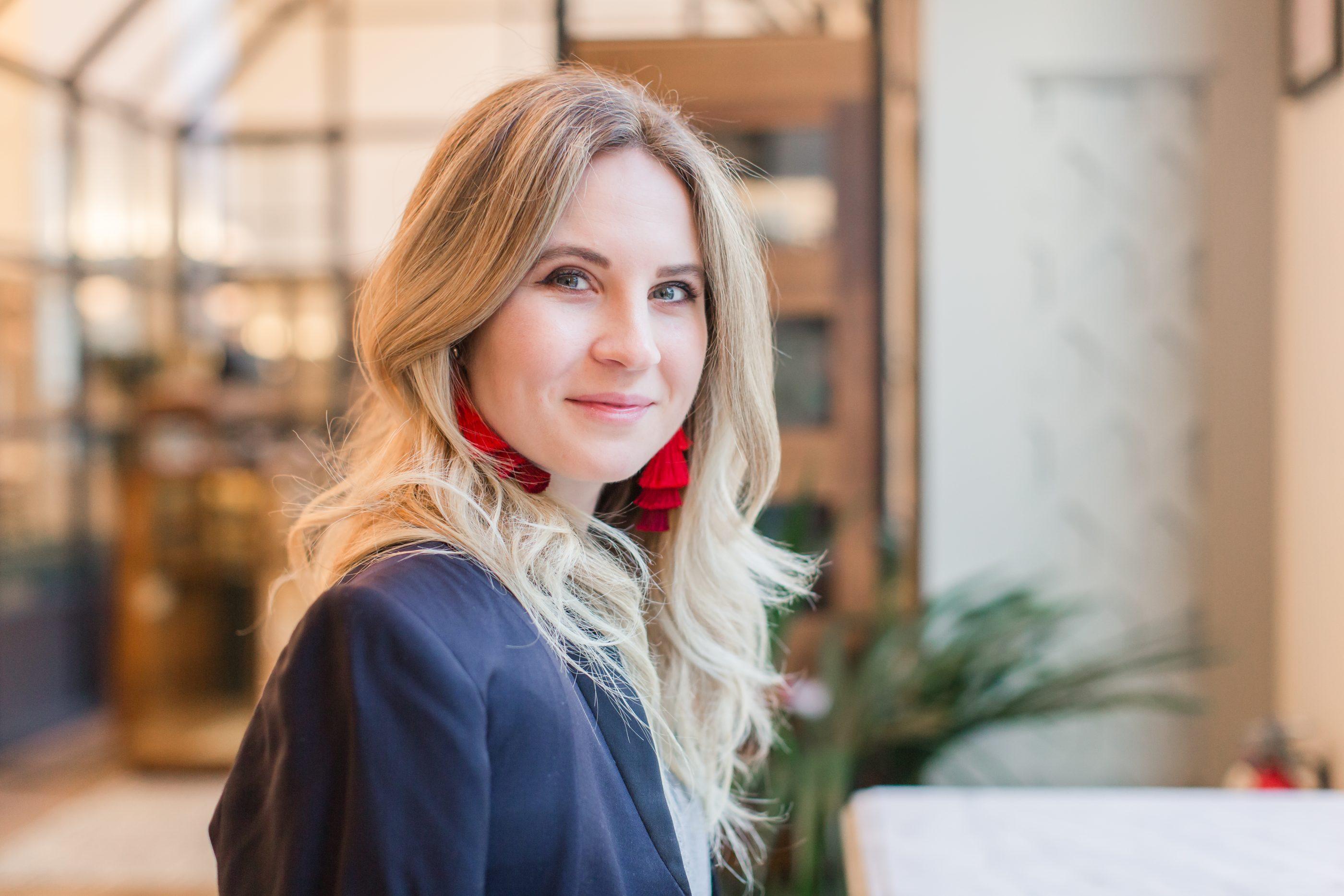 beauty concierge service - luxury beauty planning