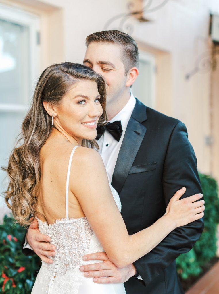 La Valencia Hotel - La Jolla Wedding