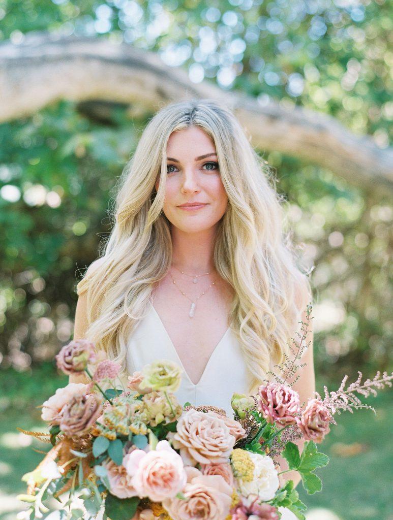 Elwynn and Cass Beauty Concierge / Wedding hair and makeup San Diego Temecula