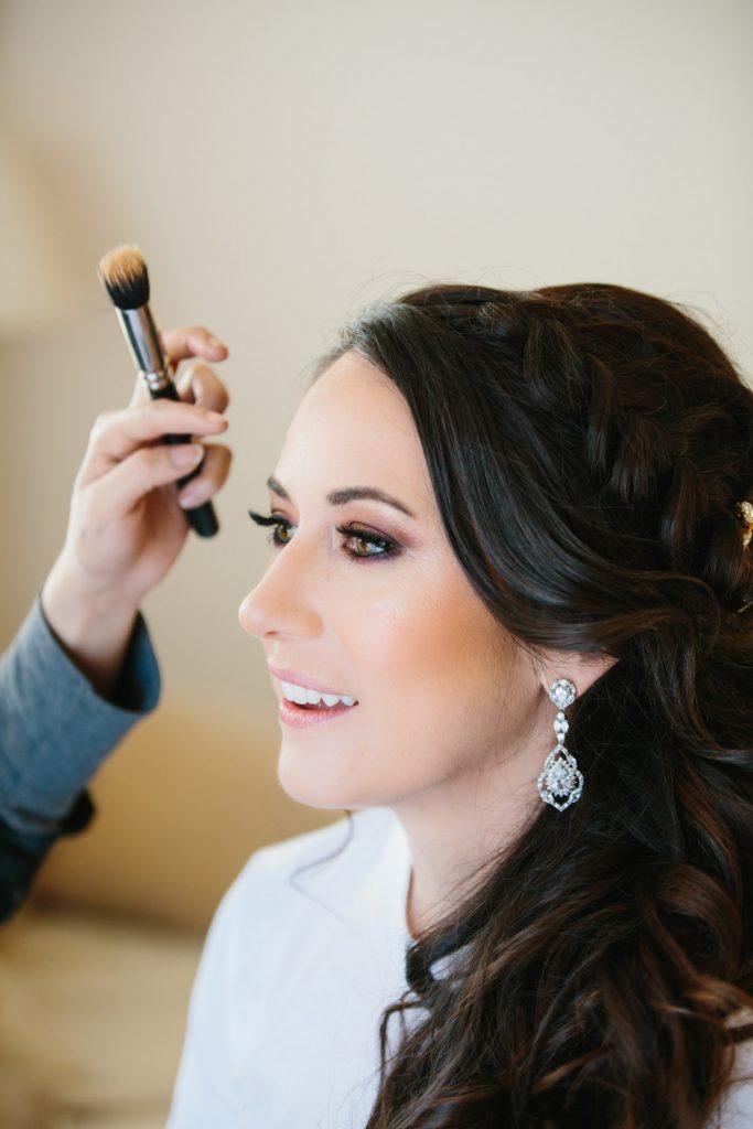 Elwynn and Cass Beauty Concierge Postpone A Wedding