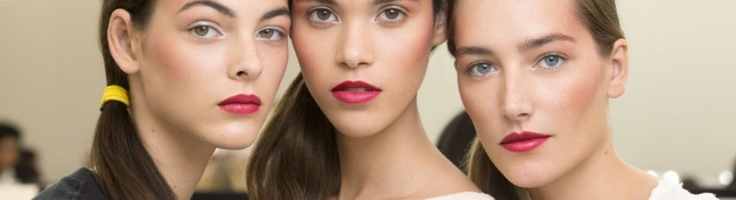 Guest Post: 4 Runway Makeup Trends That Are Perfect For The
